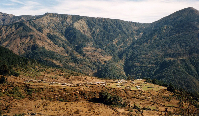 Helambu Circuit Trek
